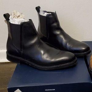 Kennedy Grand Chelsea Waterproof Boots